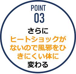 耐久ポイント3